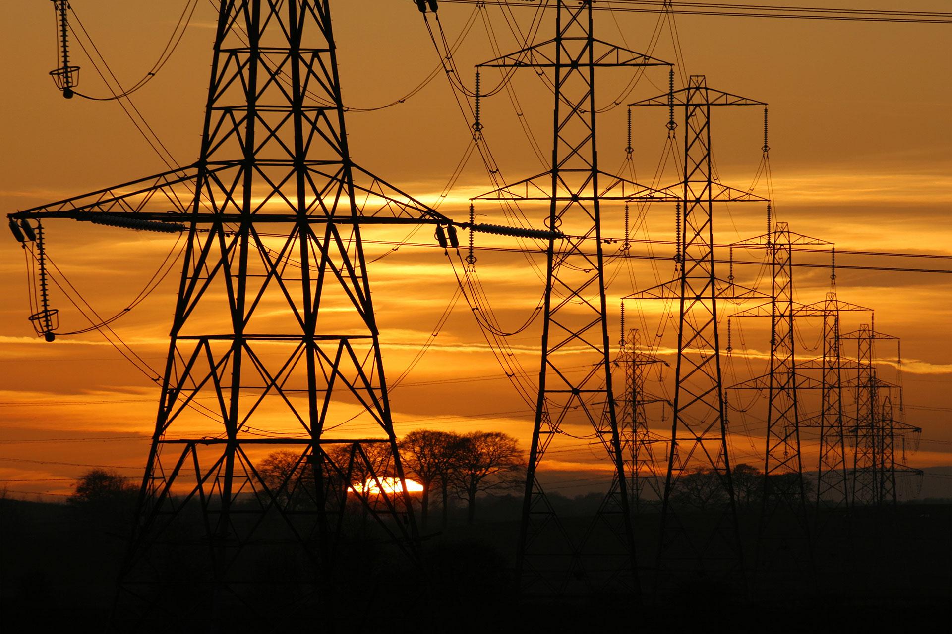 Техническое обслуживание трансформаторных подстанций и ЛЭП